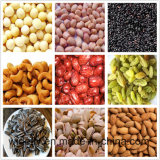 Escala lista de Digitaces del envasado de alimentos