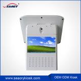 Сенсорный экран Управление посетителями киоск с Face Recognition
