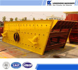 ISO tamis vibrant linéaire de la machine pour l'exploitation minière en provenance de Chine (3YA2160)