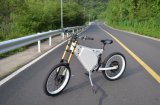 Straße Ebike des 72V 8000W BergEbike/