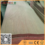 AA of degrees of Natural Gurjan/Keruing Veneer as Plywood Face