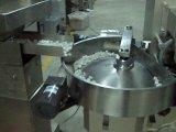 Deux complètement automatiques machine à emballer de rotation de la sucrerie