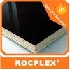 molde Shuttering enfrentado da madeira compensada de 2440X1220X18mm película preta