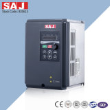 SAJ VFD trois phase convertisseur convertisseur de fréquence 50 Hz 60Hz