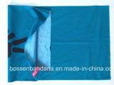 Грелка шеи Microfiber полиэфира изготовленный на заказ печати продукции фабрики многофункциональная
