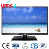 consumo barato LCD&#160 das baixas energias do preço 22-Inch; TV para a HOME/hotel