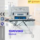 De medische Incubator van de Baby van het Vervoer (thr-TI2000)