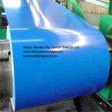 PPGI/PPGL/Prepainted bobinas de aço galvanizadas do Galvalume as bobinas de aço