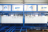 Koller 20000kg/Day Dk200 automatische direkte abkühlende Eis-Block-Maschine für Fischerei