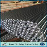 Изготовление OEM Китая вала Gcr15 стального штанги для части машинного оборудования (серии 40mm WCS SFC)