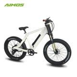 48V 250W de matières grasses de montagne de pneus vélo électrique