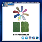 Macchina di schiumatura della pressa fredda di EVA per la fabbricazione di Kpu