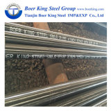 Tubo d'acciaio senza giunte di vendita caldo della lega di SAE 4130 fatto in Cina
