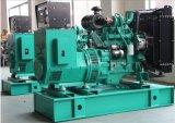 Generatore diesel del professionista 50kw-1000kw con il motore della Perkins