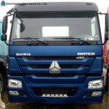 الصين [420هب] شاحنة جرّار [هووو] جرّار رأس شاحنة لأنّ عمليّة بيع