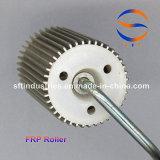 Rodillo de aluminio de la paleta de diversas tallas para FRP