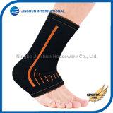 人および女性の堅く、痛む筋肉および接合箇所をサポートする摩耗のための適当な足首波カッコ/覆い/ソックス/安定装置または袖