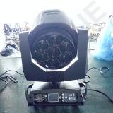 DMXの段階7X15W RGBW小型LEDの移動ヘッド軽い蜂の目
