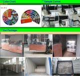 Örtlich festgelegtes Aluminiumwindows mit Fabrik-Preis und Qualität