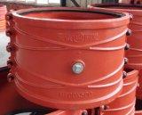 Riparare i morsetti H700X500 per il tubo del ferro