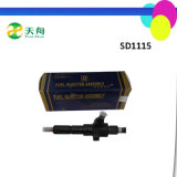 판매 Changchai 디젤 엔진 예비 품목 S1105 연료 분사 장치 아시리아