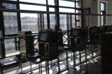 La codificación de chorro de tinta digital de la máquina para botella/bolsas de plástico