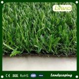 Het kunstmatige/Kunstmatige Valse Synthetische Gras van het Mos voor de Tuin van het Huis