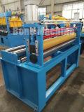 Автомат для резки катушки высокого качества горячекатаный стальной