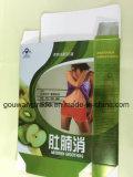 3X que Slimming ràpida o abdômen que alisa comprimidos da dieta das cápsulas da perda de peso