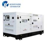 Reserve80kw Deutz Generator der Kraftstoffeinsparung-Industrie-