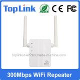 Innen300mbps WiFi Verstärker-UnterstützungsWiFi AP WiFi Brücken-/WiFi Fräser-Modus mit einem Kanal RJ45