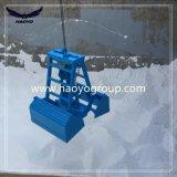 12cbm ligne simple position télécommandée d'encavateur pour le minerai de phosphate