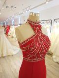 花嫁の服のOEMの製造業者の赤い母