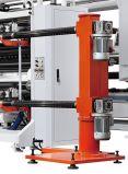 Automatische aufschlitzende Slitter Rewiner Maschine für Papier