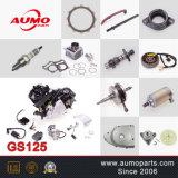 piezas de repuesto motos Suzuki GS125 Motor
