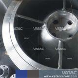 Tipo tipo acciaio inossidabile di Silient della molla 304/316 di valvola di ritenuta dell'ugello