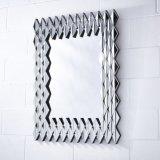 Moderno y Nuevo Hogar enmarcada espejo de pared decorativos