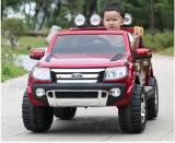 Os brinquedos eléctricos Carro Ford Kids Carona Ons automóvel no mercado da China
