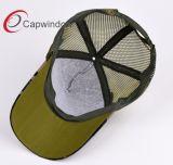 GroßhandelsCamo Wannen-Hut Hat für kundenspezifischen Firmenzeichen-Entwurf