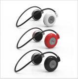 Sport di Byunite Bu-Bt-21 che eseguono la cuffia avricolare senza fili Headpone del Neckband stereo di Bluetooth con il Mic