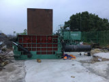 Y81f-400 de la ferraille Machine de la ramasseuse-presse