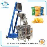 Непосредственно на заводе продавать автоматический вес арахис Кешью упаковочные машины
