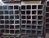 El uso de la marca Youfa Struction Acero Negro/tubo cuadrado de Acabado galvanizado