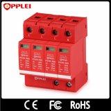 クラスC Imax 50kaの電源の交流電力のサージの防止装置