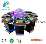 Comercio al por mayor con Monedas Electronic Casino máquinas de juego de Ruleta americana