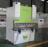 Presse-Bremsen-verbiegende Maschinen-Preis der Wc67y Serien-hydraulischer 100t/2500mm