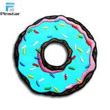 De goedkope Flarden van het Borduurwerk van het Ontwerp van de Doughnut 3D voor Kleding