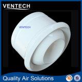 Tipo diffusore direzionale rotondo del getto della sfera dello scarico dell'aria del getto del diffusore dell'aria