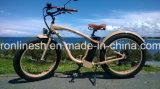 26X4 250W 뚱뚱한 Electrice Bicycles/500W 뚱뚱한 타이어 E Bike/750W 뚱뚱한 눈 Bike/E 지방 자전거 또는 뚱뚱한 타이어 바닷가 함 전기 자전거 또는 바닷가 뚱뚱한 Pedelec 백미러
