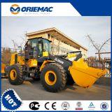 XCMG Zl50gn Chinese 5 Tonnen-schwere Vorderseite-Ladevorrichtung für Verkauf